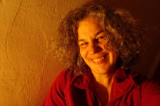 Heilpraktikerin für Psychotherapie Andrea Köhler